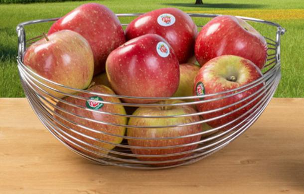 Come conservare le mele in casa? - Melinda