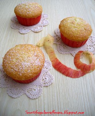 muffin fuji e cocco